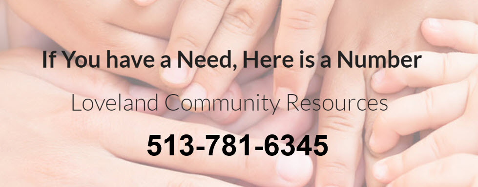 Loveland Community Resources