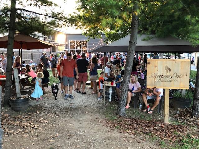 Loveland Strong Street Fest 2018